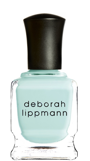 Deborah Lippmann лак для ногтей Flowers In Her Hair