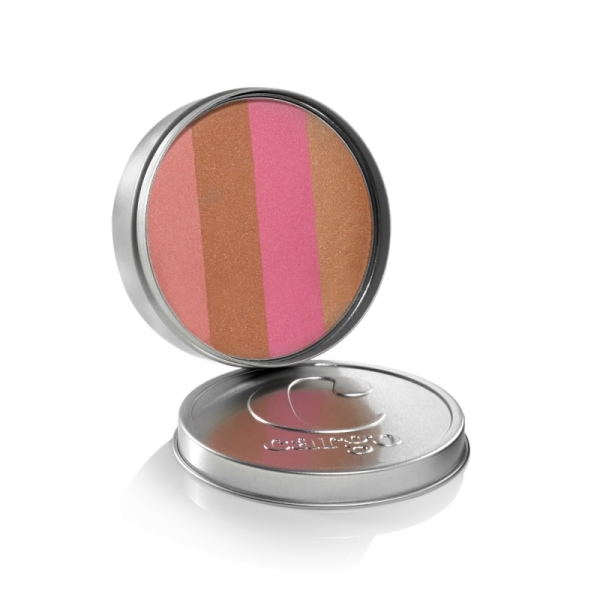 CARGO Cosmetics BeachBlush Румяна Sunset Beach