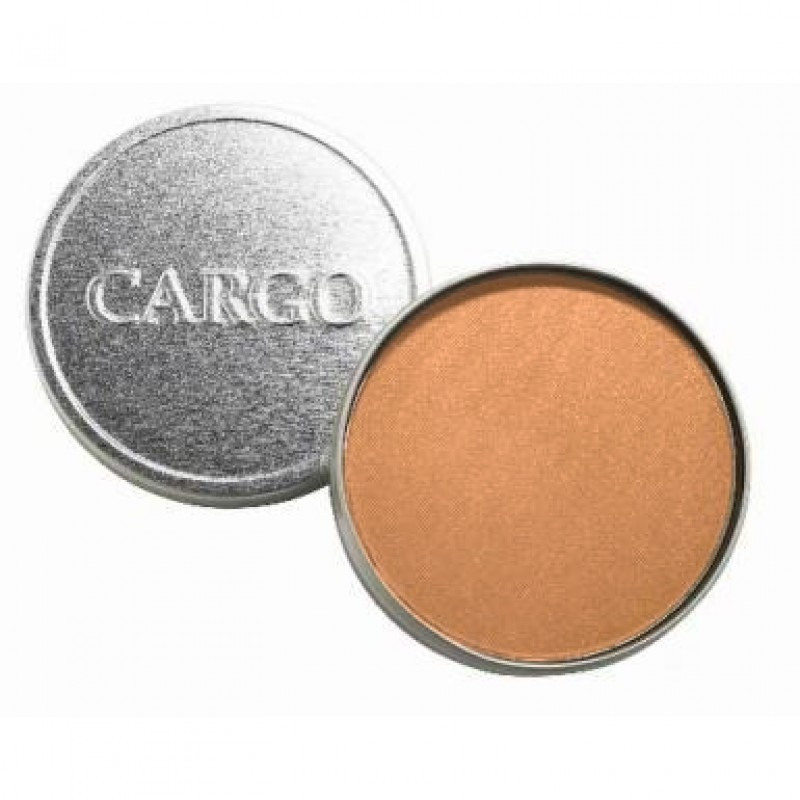 Cargo Cosmetics Cargo_HD Picture Perfect Bronzing Powder Пудра-бронзант