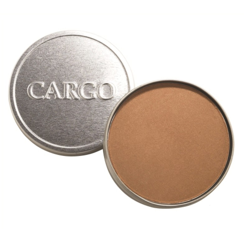 Cargo Cosmetics Cargo_HD Picture Perfect Bronzing Powder Пудра-бронзант Matte