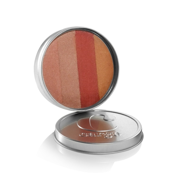 CARGO Cosmetics BeachBlush Румяна Echo Beach