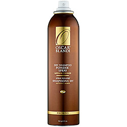 Oscar Blandi Dry Shampoo Powder Spray Medium Сухой шампунь-спрей 34 гр.