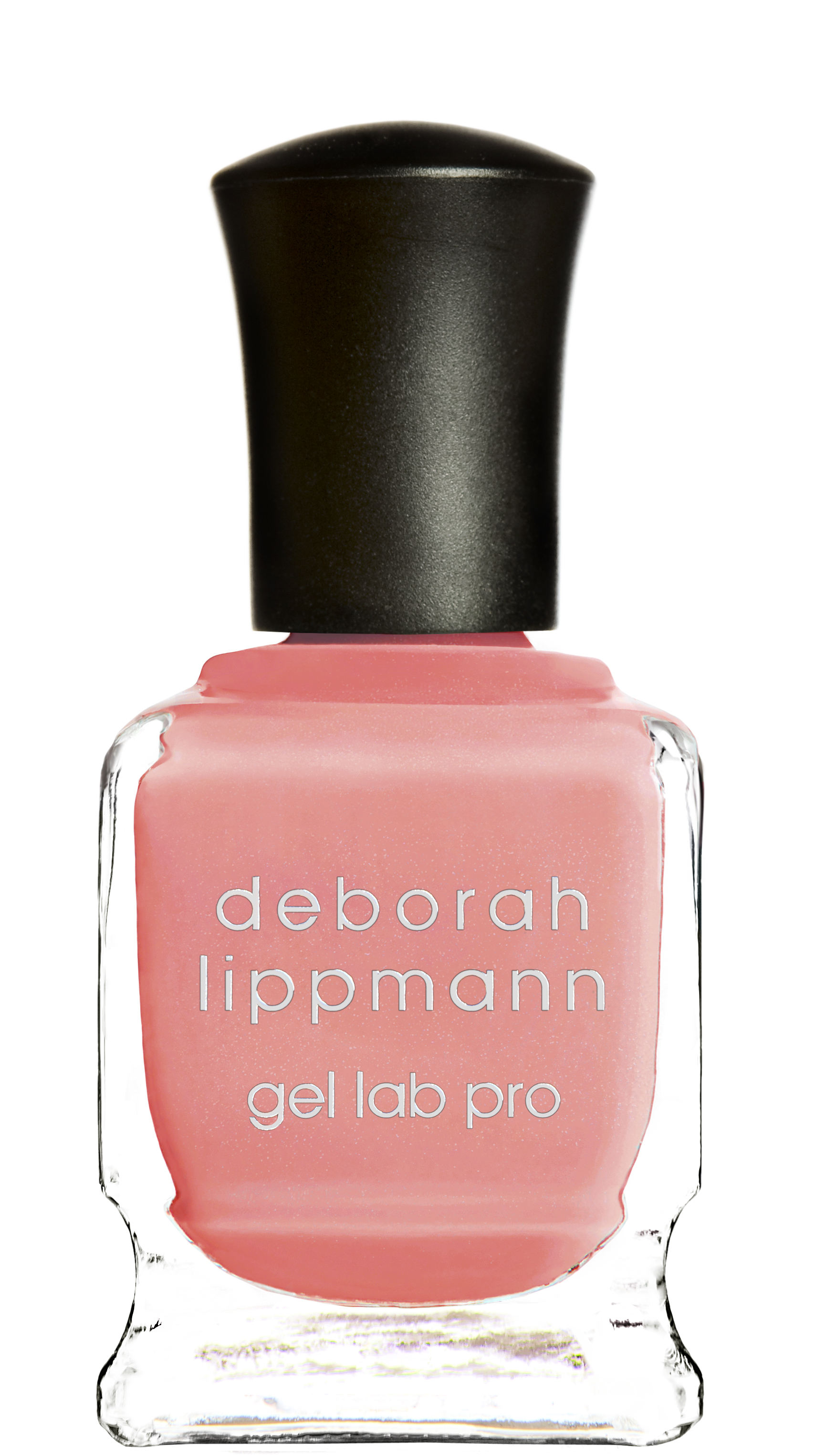 Deborah Lippmann лак для ногтей Happy Days (Gel Lab Pro Color)