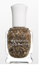 Deborah Lippmann лак для ногтей Gold Digger (black bottle)(20332)
