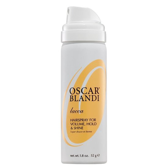 OSCAR BLANDI Hairspray For Volume, Hold & Shine Спрей для волос Объем, фиксация, блеск 179 гр.