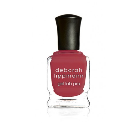 Deborah Lippmann Fire On The Horizon лак для ногтей (Creme)