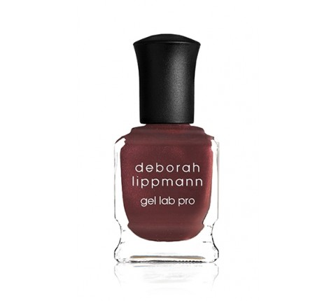 Deborah Lippmann You Oughta Know лак для ногтей (Gel Lab Pro Color)