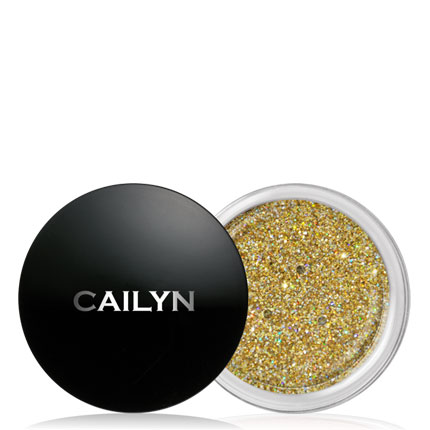 CAILYN Carnival Glitter Рассыпчатые тени 16 Gold Digger