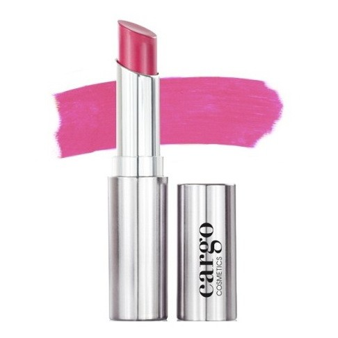 CARGO Cosmetics Essential Lip Color Помада Punta Cana