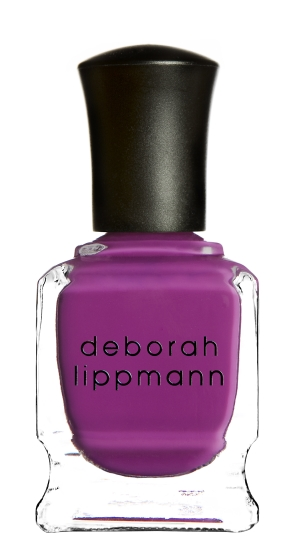 Deborah Lippmann лак для ногтей Between The Sheets