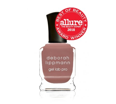 Deborah Lippmann Been Around The World лак для ногтей (GLPC)