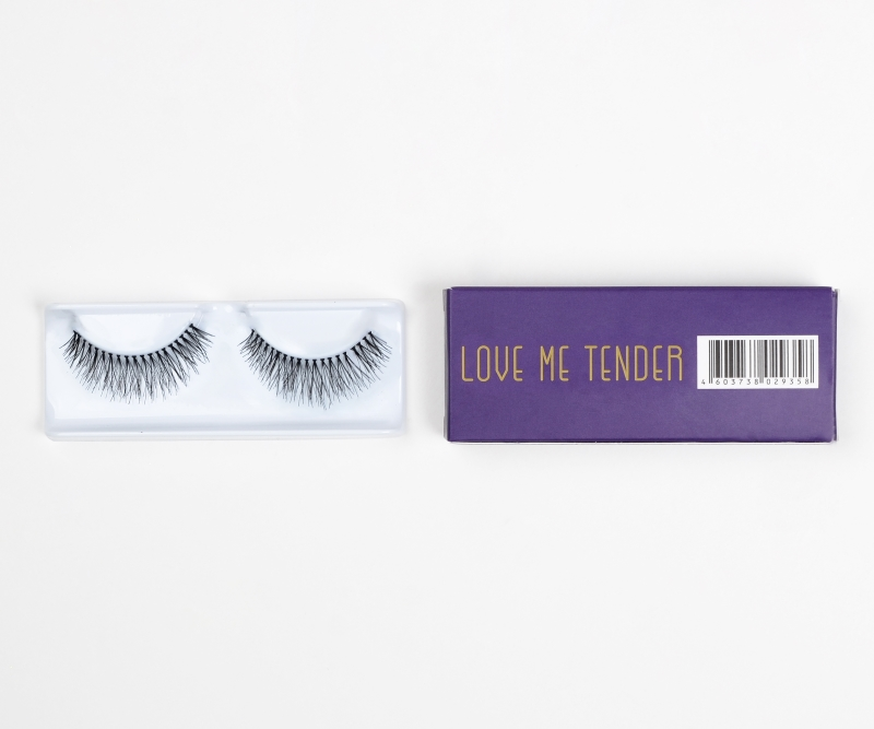 BEAUTYDRUGS Lashes by Maria Viskunova - Love Me Tender