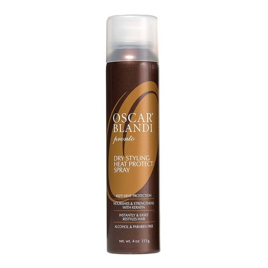 Oscar Blandi Pronto Dry Styling Heat Protect Spray Спрей-термозащита