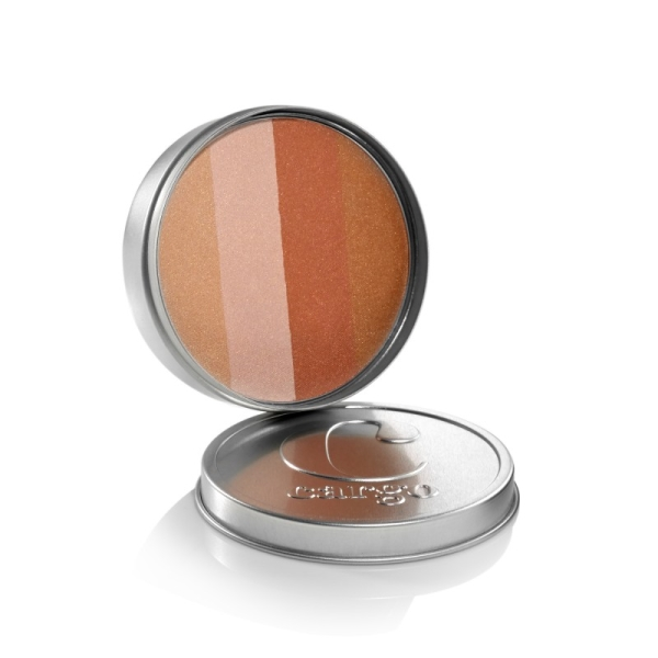 CARGO Cosmetics BeachBlush Румяна Coral Beach