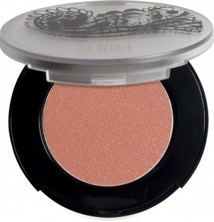 SENNA Sheer Face Color Powder Blush Румяна