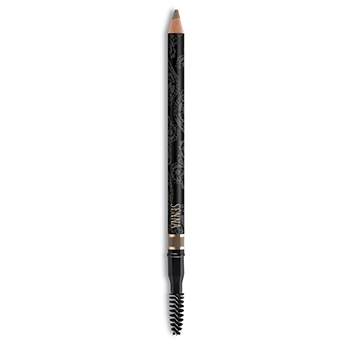 SENNA Powder Brow Styling Pencil Dark Brown(17704)
