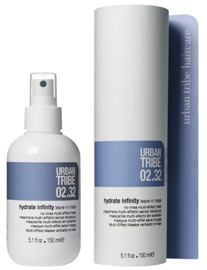 Urban Tribe 02.32 Hydrate infinity leave-in mask