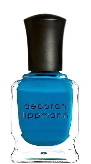 Deborah Lippmann лак для ногтей Video Killed The Radio Star