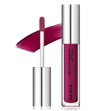 CAILYN Pure Lust Extreme Matte Tint Матовый тинт для губ 24 Materialist
