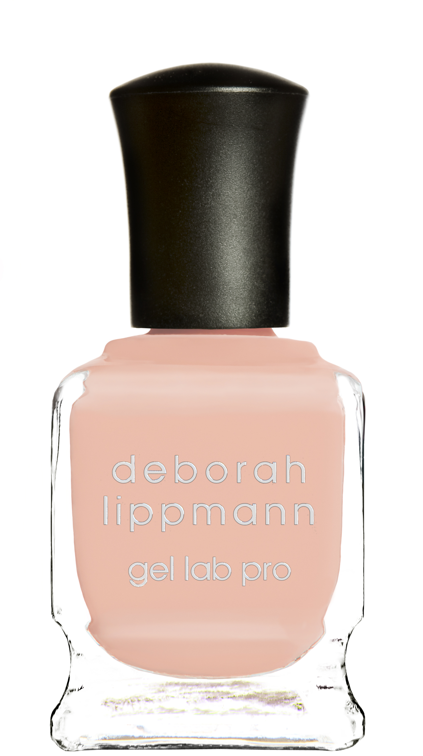 Deborah Lippmann лак для ногтей Peaches&Cream (Gel Lab Pro Color)