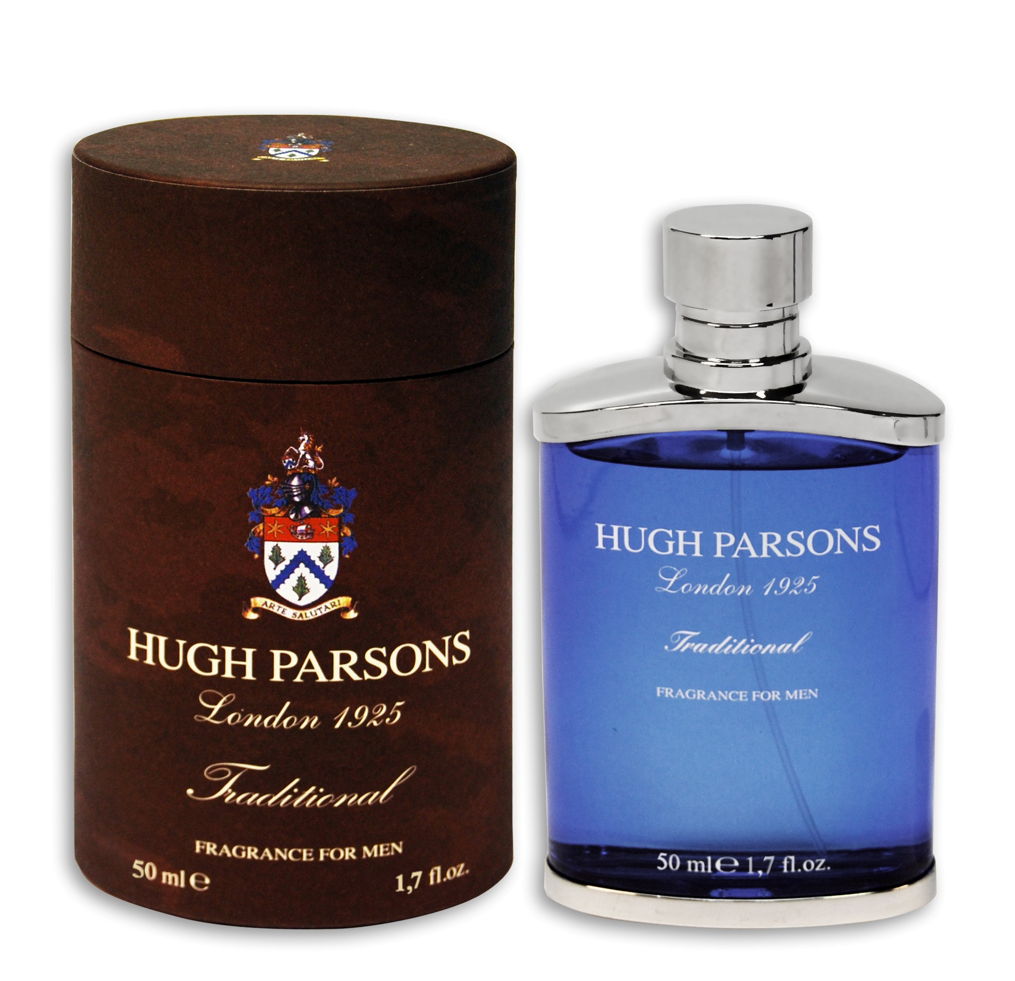 Hugh Parsons Traditional For Men 50 мл.