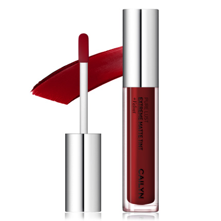 CAILYN Pure Lust Extreme Matte Tint Velvet 37 Notable