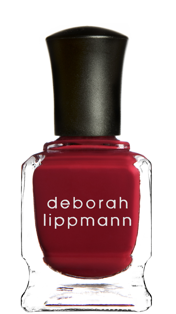 Deborah Lippmann лак для ногтей My Old Flame (Creme)