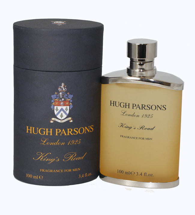 Hugh Parsons Old England King's Road п.в. 100 мл.