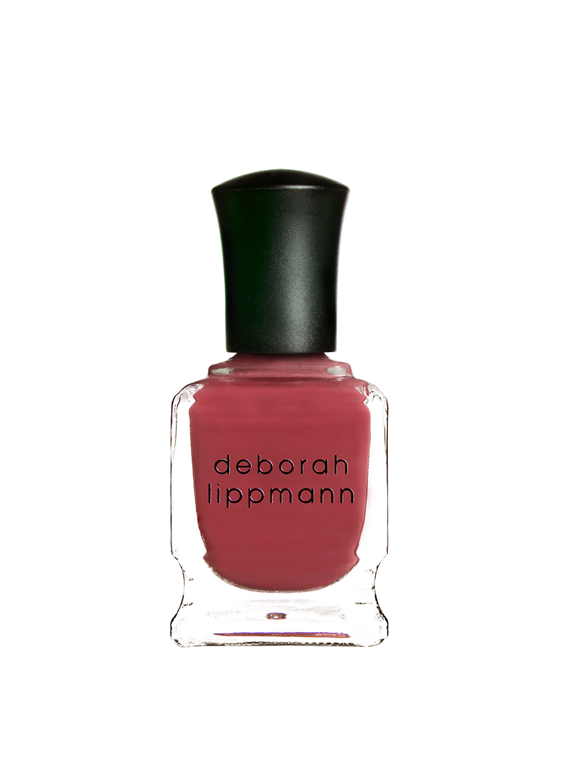 Deborah Lippmann In The Sun лак для ногтей (Creme)