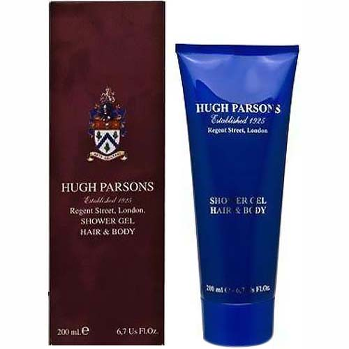 Hugh Parsons Traditional For Man гель д/душа 200 мл