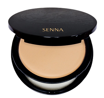 SENNA Secret Set Mineral Mix Powder Минеральная пудра 2