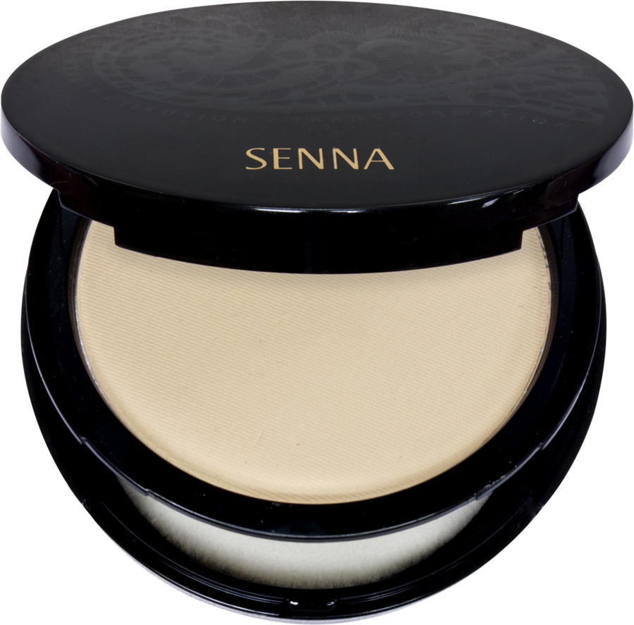 SENNA Secret Set Mineral Mix Powder Минеральная пудра