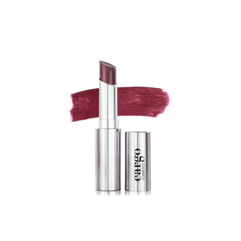 CARGO Cosmetics Essential Lip Color Bordeaux