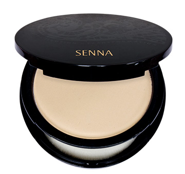 SENNA Secret Set Mineral Mix Powder Минеральная пудра 1