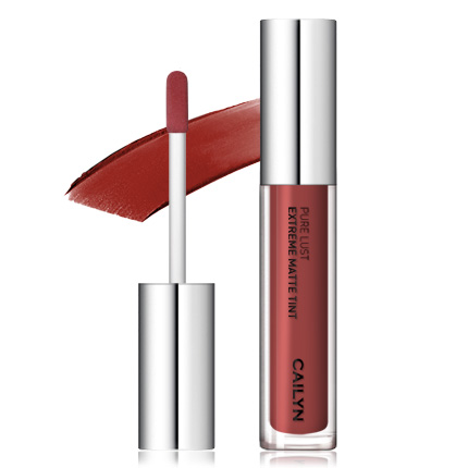 CAILYN Pure Lust Extreme Matte Tint Матовый тинт для губ 22 Realist