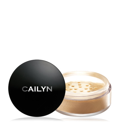 CAILYN Deluxe Mineral Foundation минеральная пудра-основа