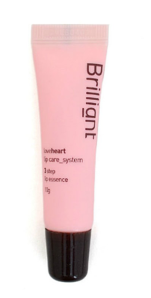 BRILLIANT Lip Care System Lip Essence 3 step (10 гр)
