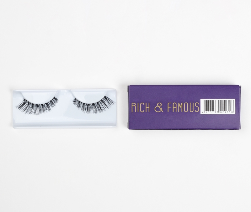 BEAUTYDRUGS Lashes by Maria Viskunova - Rich & Famous