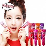Корейская косметика тинты для губ